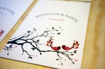 Poligrafia ślubna - inietki - Robimy Śluby